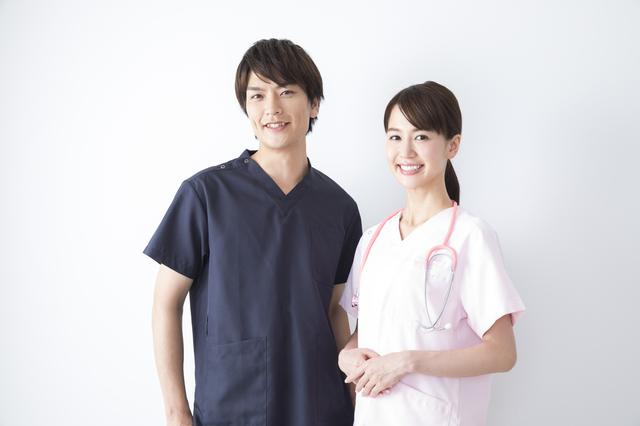 整形外科に向いている看護師は?
