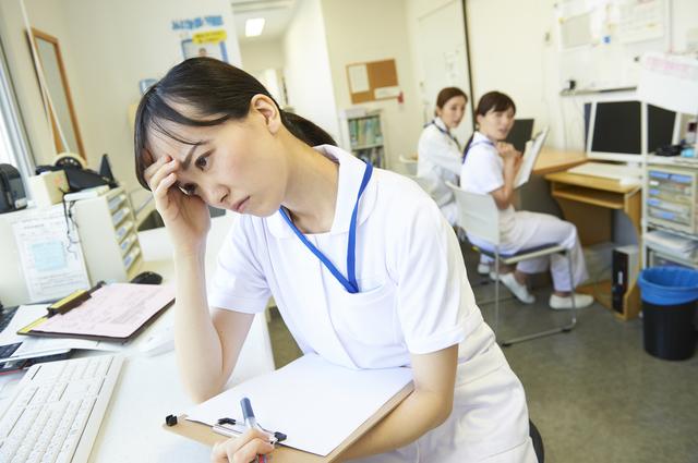 看護師_残業_多い
